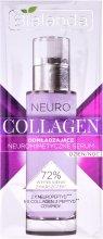 Парфюми, Парфюмерия, козметика Подмладяващ серум - Bielenda Neuro Collagen Neuromimetic Rejuvenating Serum