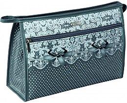 Парфюми, Парфюмерия, козметика Козметична чантичка, 96105, зелена - Top Choice