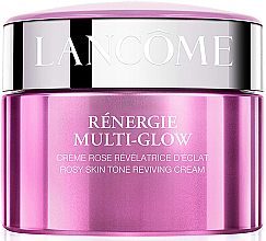 Парфюми, Парфюмерия, козметика Антистареещ крем за уморена кожа - Lancome Renergie Multi-Glow Cream (тестер)