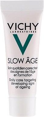 Комплект за лице - Vichy Slow Age (cr/50ml + cr/3ml + booster/10ml) — снимка N9