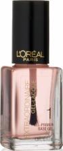 Парфюмерия и Козметика Праймер за нокти - L'Oreal Paris Extraordinaire Gel-Lacque Gel Primer 1