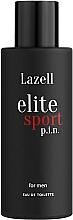 Парфюмерия и Козметика Lazell Elite Sport P.I.N - Тоалетна вода