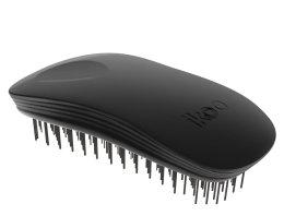 Парфюми, Парфюмерия, козметика Четка за коса - Ikoo Home Black Brush