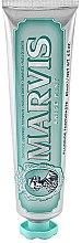 Парфюмерия и Козметика Паста за зъби с анасон и мента - Marvis Anise Mint