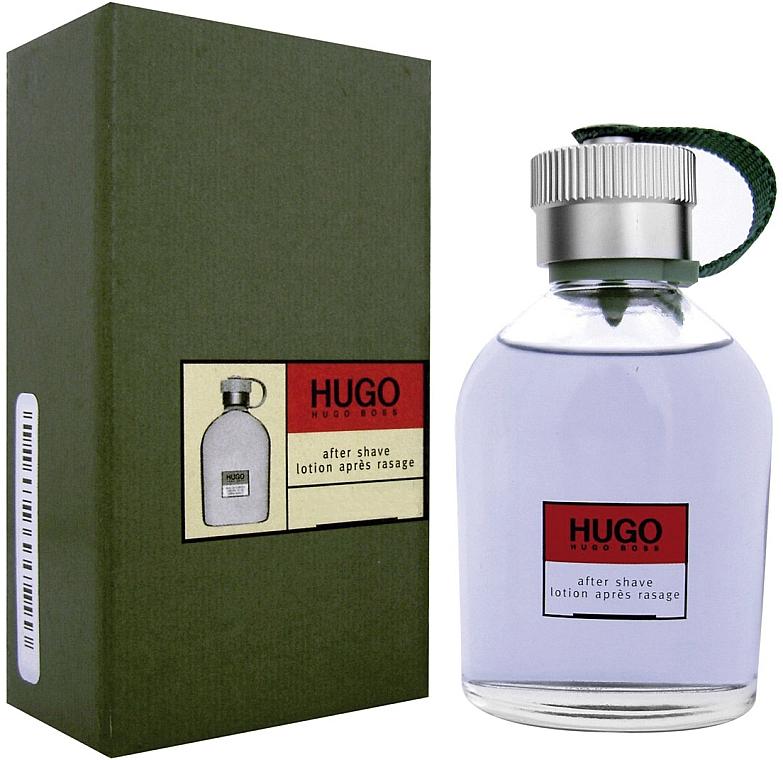 Hugo Boss Hugo men - Лосион след бръснене — снимка N2