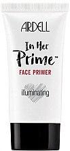 Парфюми, Парфюмерия, козметика Основа за лице - Ardell In Her Prime Face Primer Illuminating