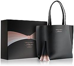 Парфюмерия и Козметика Christian Siriano Silhouette - Комплект (парф. вода/100ml + чанта)