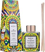 Парфюмерия и Козметика Арома дифузер - Baija So Loucura Home Fragrance