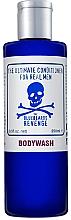 Душ гел - The Bluebeards Revenge Bodywash — снимка N2