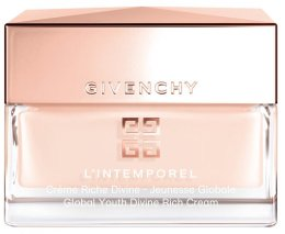 Парфюми, Парфюмерия, козметика Крем за лице - Givenchy L`Intemporel Global Youth Divine Rich Cream