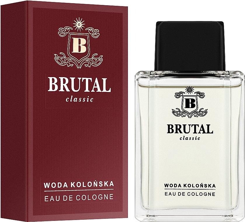 La Rive Brutal Classic - Одеколони