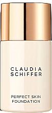 Парфюми, Парфюмерия, козметика Фон дьо тен - Artdeco Claudia Schiffer Perfect Skin Foundation