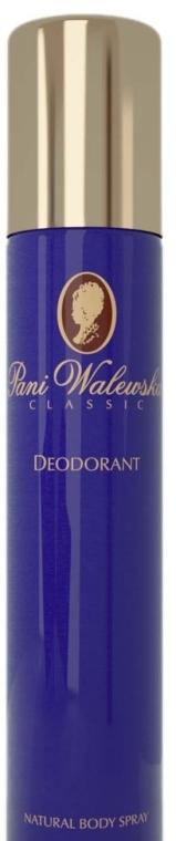 Pani Walewska Classic - Парфюмен дезодорант
