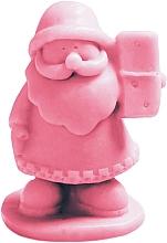 """Парфюмерия и Козметика Ръчно изработен натурален сапун """"Свети Никола"""" с аромат на вишна - LaQ Happy Soaps Natural Soap"""
