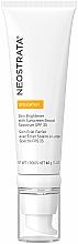 Парфюмерия и Козметика Изсветляващ крем за лице - Neostrata Enlighten Skin Brightener SPF35