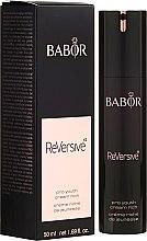 Парфюмерия и Козметика Наситен подмладяващ крем за лице - Babor ReVersive Pro Youth Cream Rich