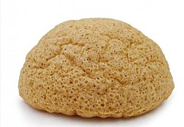 Парфюмерия и Козметика Гъба за измиване - Bebevisa Less Konjac Sponge
