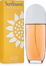 Elizabeth Arden Elizabeth Arden Sunflowers - Тоалетна вода — снимка N1