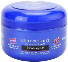 Парфюми, Парфюмерия, козметика Балсам за тяло за суха кожа - Neutrogena Ultra Nourishing Intensive Balm