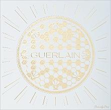 Парфюмерия и Козметика Guerlain Mon Guerlain - Комплект (парф. вода/50ml + парф. вода/10ml + лосион за тяло/75ml)