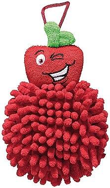 """Детска гъба """"Ябълка"""" - Avon — снимка N1"""