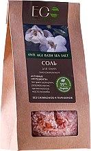 """Парфюми, Парфюмерия, козметика Соли за вана """"Подмладяващи"""" - ECO Laboratorie Anti Age Bath Sea Salt"""