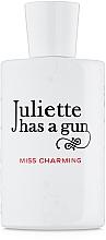 Парфюмерия и Козметика Juliette Has A Gun Miss Charming - Парфюмна вода