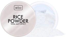 Парфюми, Парфюмерия, козметика Оризова пудра - Wibo Rice Powder