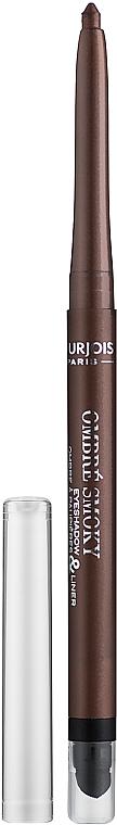 Молив-сенки за очи - Bourjois Ombre Smoky Eyeshadow & Liner
