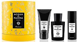 Парфюмерия и Козметика Acqua Di Parma Colonia Essenza - Комплект (одеколон/100ml + душ гел/75ml + дезод./50ml)