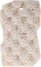 Парфюмерия и Козметика Гъба за баня, за мъже - Suavipiel Black Aqua Power Sponge