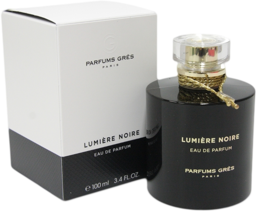 Gres Lumiere Noire - Парфюмна вода — снимка N1