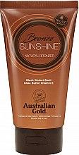 Парфюмерия и Козметика Активатор за тен - Australian Gold Bronze Sunshine