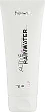 Парфюмерия и Козметика Гел за коса с мокър ефект и лека фиксация - Kosswell Professional Dfine Active Rainwater