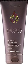 Парфюми, Парфюмерия, козметика Шампоан за коса - Oriflame Eleo Shampoo
