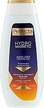 Парфюмерия и Козметика Мляко за тяло - Perfecta Hydro Magnetic Aqua Lock Technology Body Milk (без дозатор)