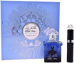 Парфюми, Парфюмерия, козметика Guerlain La Petite Robe Noire Intense - Комплект (парф. вода/50ml + спирала/10ml)