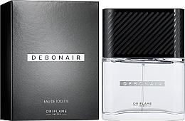 Парфюмерия и Козметика Oriflame Debonair - Тоалетна вода