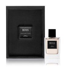 Парфюми, Парфюмерия, козметика Hugo Boss BOSS The Collection Silk & Jasmine - Тоалетна вода (тестер с капачка)