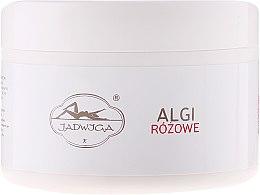 Парфюми, Парфюмерия, козметика Розова алгинатна маска за чувствителна кожа - Jadwiga Saipan Algi Rozowe