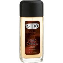 Парфюми, Парфюмерия, козметика STR8 Red Code - Спрей дезодорант