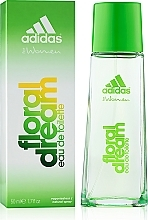 Adidas Floral Dream - Тоалетна вода — снимка N2