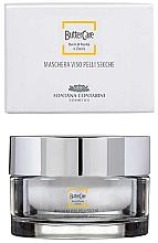 Парфюмерия и Козметика Маска за лице за суха кожа - Fontana Contarini Dry Skins Face Mask