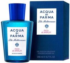 Парфюмерия и Козметика Acqua di Parma Blu Mediterraneo Fico di Amalfi - Гел за душ