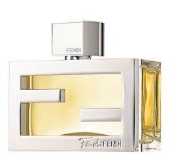 Парфюми, Парфюмерия, козметика Fendi Fan di Fendi - Тоалетна вода (тестер с капачка)