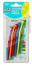 Парфюми, Парфюмерия, козметика Интередентални четки - TePe Interdental Brushes Angle 0,4-0,8 мм
