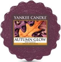 Парфюми, Парфюмерия, козметика Ароматен восък - Yankee Candle Autumn Glow Tarts Wax Melts