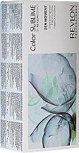 Парфюми, Парфюмерия, козметика Ароматна добавка за боя за коса - Revlon Professional Color Sublime Zen Moment