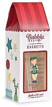 Душ гел за момченца - Bubble&CO — снимка N2