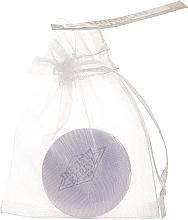 Парфюмерия и Козметика Сапун с масло от ший и аромат на лавандула в торбичка - Institut Karite Lavande Shea Macaron Soap